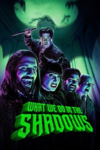 What We Do in the Shadows: Season 2