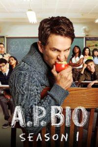 Mr. Griffin – Kein Bock auf Schule: Season 1