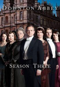 Downton Abbey: Season 3