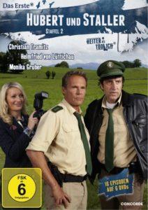 Heiter bis tödlich – Hubert und Staller: Season 2