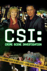 CSI – Den Tätern auf der Spur: Season 1