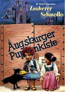 Augsburger Puppenkiste – Zauberer Schmollo: Season 1