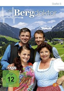 Der Bergdoktor: Season 6