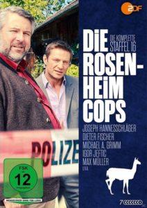 Die Rosenheim-Cops: Season 16