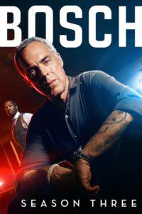 Bosch: Season 3