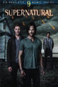 Supernatural: Season 9