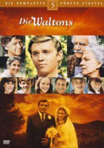 Die Waltons: Season 5