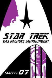 Raumschiff Enterprise: Das nächste Jahrhundert: Season 7