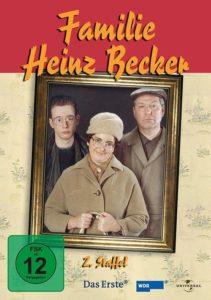 Familie Heinz Becker: Season 2