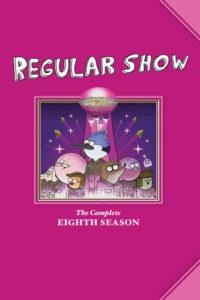 Regular Show – Völlig abgedreht: Season 8
