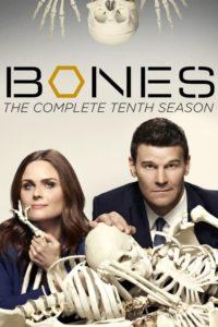 Bones – Die Knochenjägerin: Season 10