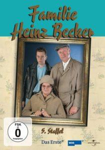 Familie Heinz Becker: Season 5