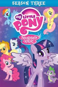 My Little Pony – Freundschaft ist Magie: Season 3