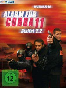 Alarm für Cobra 11 – Die Autobahnpolizei: Season 4