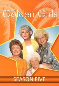 Golden Girls: Season 5