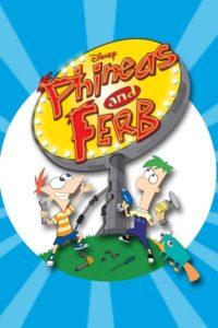 Phineas und Ferb: Season 1