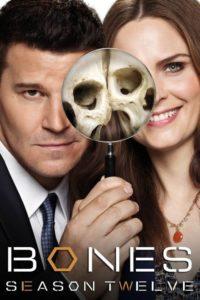 Bones – Die Knochenjägerin: Season 12