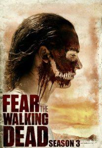 Fear the Walking Dead: Season 3