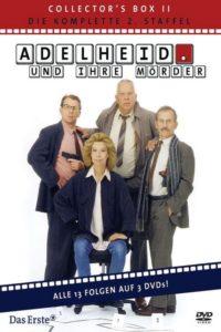 Adelheid und ihre Mörder: Season 2