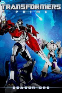 Transformers: Prime: Season 1