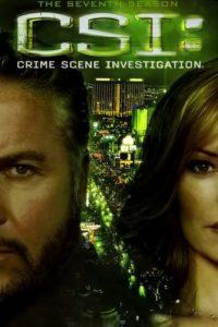 CSI – Den Tätern auf der Spur: Season 7