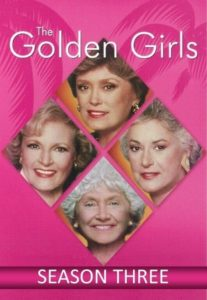 Golden Girls: Season 3