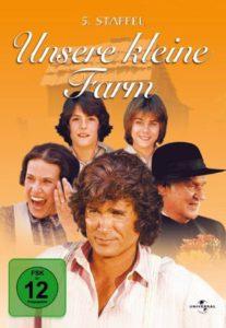 Unsere kleine Farm: Season 5
