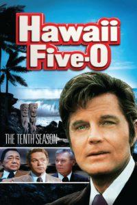 Hawaii Fünf-Null: Season 10