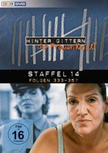 Hinter Gittern – Der Frauenknast: Season 14