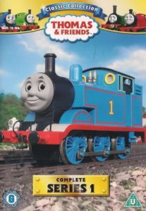 Thomas, die kleine Lokomotive: Season 1