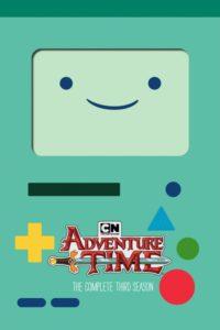 Adventure Time – Abenteuerzeit mit Finn und Jake: Season 3