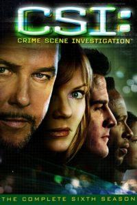 CSI – Den Tätern auf der Spur: Season 6
