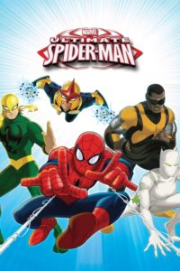 Der ultimative Spiderman: Season 2
