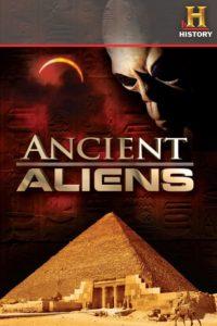 Ancient Aliens – Unerklärliche Phänomene: Season 9