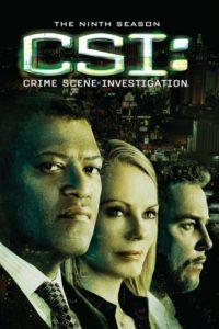 CSI – Den Tätern auf der Spur: Season 9