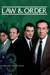 Law & Order: Season 3