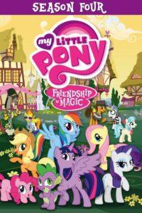 My Little Pony – Freundschaft ist Magie: Season 4
