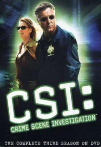 CSI – Den Tätern auf der Spur: Season 3