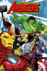 Die Avengers – Die mächtigsten Helden der Welt