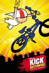 Kick Buttowski – Keiner kann alles