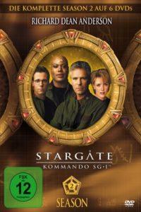 Stargate: Season 2