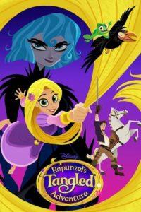 Rapunzel – Die Serie: Season 3
