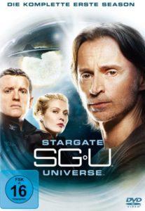 Stargate Universe: Season 1