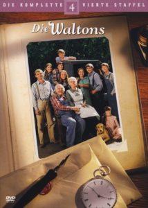 Die Waltons: Season 4