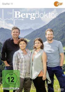 Der Bergdoktor: Season 11