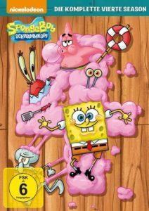 SpongeBob Schwammkopf: Season 4