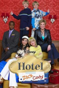 Hotel Zack & Cody: Season 3
