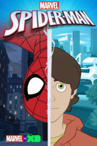 Marvel's Spider-Man: Season 1