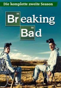 Breaking Bad: Season 2