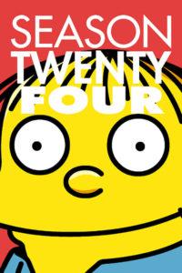 Die Simpsons: Season 24